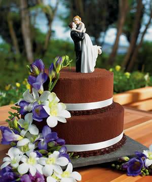 Wedding Cakes Colorado Springs
