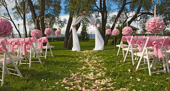 Westin Lake Las Vegas Enchanting Wedding