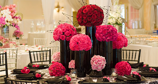 Wedding Reception Decor Las Vegas Wedding Reception Venues