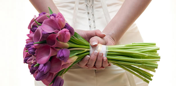 wedding flowers las vegas